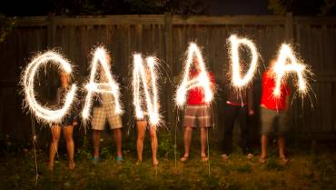 Join Us For Canada Day Celebrations
